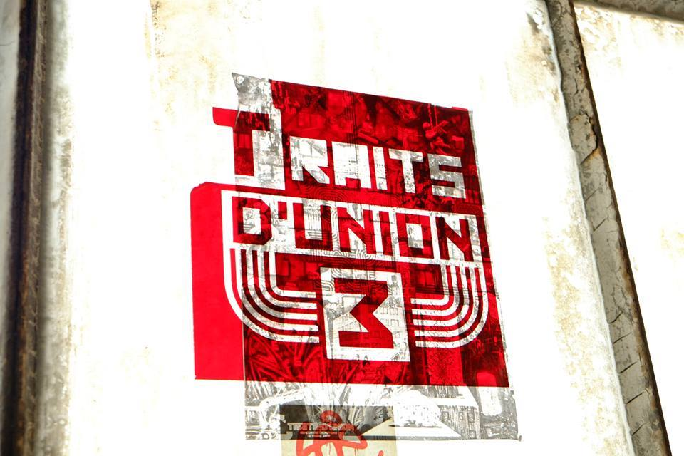 ID8B Traits d'Union #3